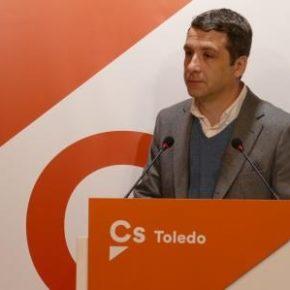 Ciudadanos pide al Pleno medidas para que el Ayuntamiento de Toledo sea más accesible a personas con déficit auditivo