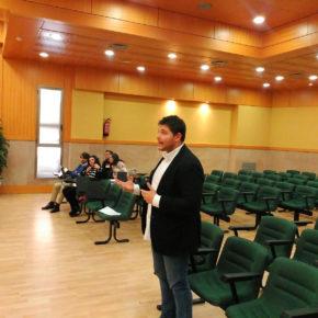 Cs Talavera propone una campaña de concienciación en el cuidado del mobiliario urbano