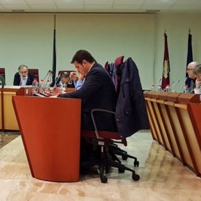 """Raúl Casla: """"Apostamos por programas educativos innovadores en las aulas pero con mayor implicación por parte de la Junta"""""""