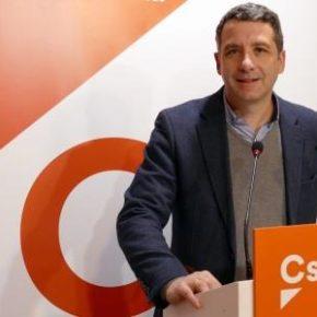 """Esteban Paños: """"Mantener el bolseo en el Casco saltándose lo acordado en el consejo de participación demuestra la poca altura del gobierno local"""""""