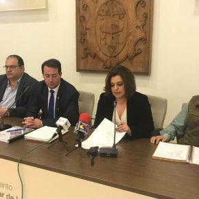 Cs Quintanar de la Orden promueve la convocatoria para la provisión del Secretario e Interventor municipales
