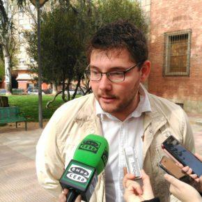"""Cs Talavera propone el proyecto educativo """"Apadrina un parque"""""""