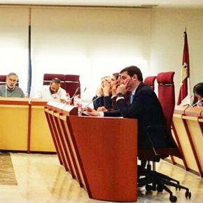 El Pleno de Illescas aprueba la moción de Ciudadanos para la garantía de la seguridad  frente a la ocupación ilegal de viviendas