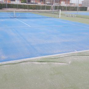 Cs Yuncos solicita al Ayuntamiento un plan de mantenimiento para las instalaciones deportivas municipales
