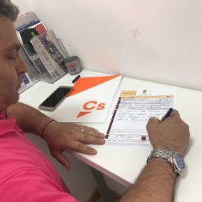 Cs Yuncos insta al Ayuntamiento a actualizar el Portal de Transparencia de la web municipal