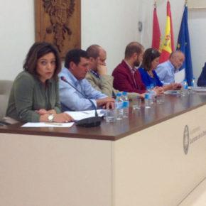 El Pleno de Quintanar de la Orden aprueba la moción de Ciudadanos para la creación y publicación de un boletín de información municipal
