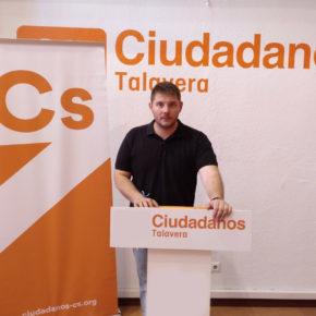 Cs Talavera propone al Consistorio la creación de un Observatorio de Contratación Municipal