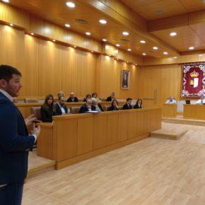 Cs Talavera cuestiona al Equipo de Gobierno sobre los criterios para la concesión y ampliación de subvenciones municipales a las asociaciones