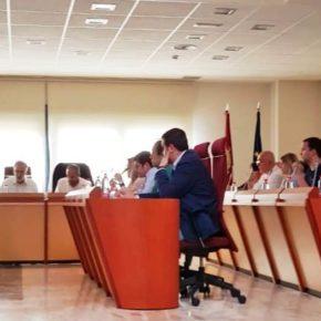 Cs Illescas rechaza la desestimación del recurso de reposición contra el pliego de condiciones para el contrato municipal de la gestión de agua