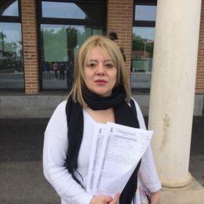 Cs Carranque solicita la creación de una Comisión de Seguridad Ciudadana ante el incremento de delincuencia en el municipio