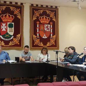 """Cs Carranque denuncia que el Equipo de Gobierno actúa con """"absoluta falta de transparencia y ocultación"""" de la información municipal"""