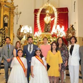 El Ayuntamiento de Cedillo del Condado, gobernado por Ciudadanos, celebra sus fiestas patronales con un amplio programa de actividades