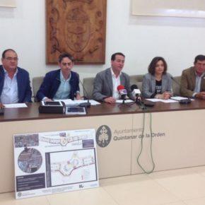 """Cs Quintanar apuesta por """"proyectos basados en estudios rigurosos e independientes"""" para las ejecuciones y licitaciones municipales"""