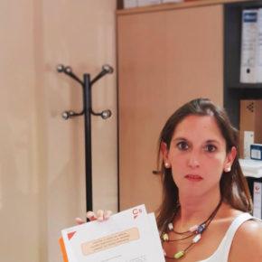 Cs Seseña propone pulseras identificativas para menores durante las fiestas en la localidad