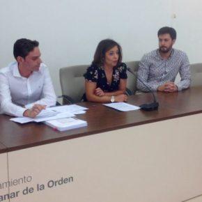 Cs Quintanar celebra el inicio del proyecto de rehabilitación de la plaza de toros
