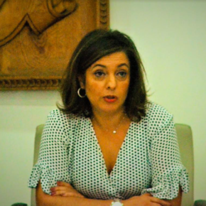 """Begoña Molina: """"Para Cs es una prioridad que todos los procesos de selección de personal sean transparentes y atiendan a criterios de meritocracia"""""""