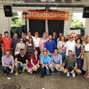Cs Talavera de la Reina reivindica unas ferias con más ambición y menos conformismo para el municipio