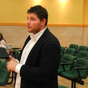 Ciudadanos Talavera de la Reina pregunta al pleno del Ayuntamiento sobre servicio de bomberos, las obras del club Talak, y el alcantarillado