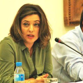 El Pleno aprueba unanimidad la moción de Cs Quintanar de instar a la Junta de Comunidades para que emita el informe necesario para la aprobación definitiva del POM