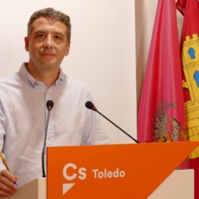 Ciudadanos pide una Comisión de Investigación sobre el amianto en Toledo