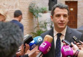 """Esteban Paños: """"La Federación de Asociaciones Vecinales ha dado un gran toque de atención al gobierno por su mala gestión en materia de participación"""""""
