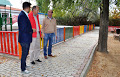 El grupo de Ciudadanos de la Diputación de Toledo pide que los talleres de empleo, como el de 'Alameda'  en Arcicóllar,   aumenten y tengan continuidad