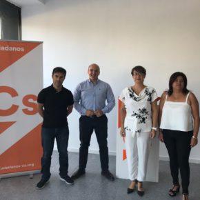Ciudadanos Toledo constituye un nuevo grupo local para Esquivias