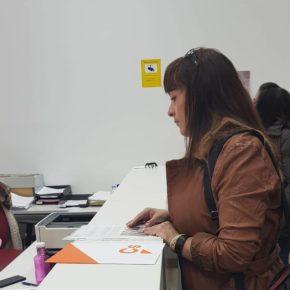 Cs Yuncos solicita al Ayuntamiento con carácter urgente el cerramiento de la entrada del colegio público Virgen del Consuelo