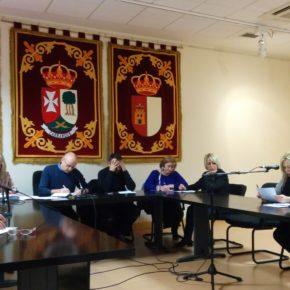 Cs Carranque denuncia de nuevo ante el Pleno municipal la falta de transparencia del Equipo de Gobierno