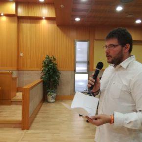 Cs Talavera de la Reina pregunta al equipo de Gobierno sobre el convenio entre Diputación y Ayuntamiento para la prestación del servicio de extinción de incendios
