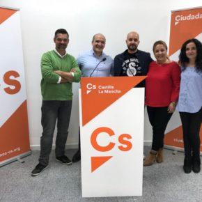 Cs Toledo forma dos nuevos grupos locales en Recas y Quismondo