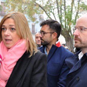Ciudadanos exige al PSOE que explique si hubo trato de favor a militantes socialistas en las oposiciones de la Diputación de Toledo
