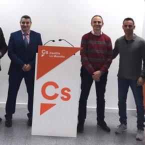 Ciudadanos constituye un nuevo grupo local en Burguillos de Toledo