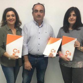 Ciudadanos continúa su expansión con los nuevos grupos locales en Miguel Esteban y Quero