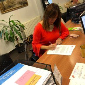 Cs Cobisa reclama al Ayuntamiento la publicación de las actas plenarias en la web municipal en cumplimiento de la Ley de Transparencia