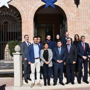 """Cs Velada califica de """"puro acto electoral"""" la visita del presidente Page"""