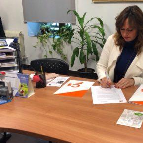 """Natalia García Blanco: """"Las cuentas municipales exigen absoluta transparencia y queremos saber cuáles son los gastos imputados que se han llevado a cabo en los reconocimientos extrajudiciales de crédito de 2011 y 2015"""""""