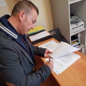 Cs Argés insta al Ayuntamiento a respetar el pluralismo político reconocido en la Constitución