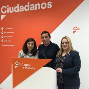 Ciudadanos sigue creciendo en Toledo con dos nuevos grupos locales en Layos y Gamonal