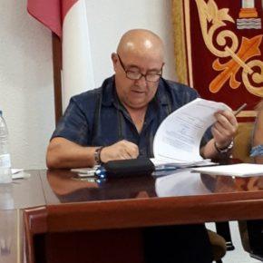 Cs Casarrubios insta al Gobierno socialista del Ayuntamiento de dejar de mentir a los vecinos del municipio
