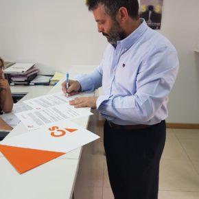 Cs Yuncos apuesta por elaborar un plan de seguridad consensuado y participativo entre todos los agentes sociales del municipio