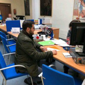 Cs Mora reclama al Consejo de Transparencia que obligue al Ayuntamiento a cumplir con la Ley de Transparencia