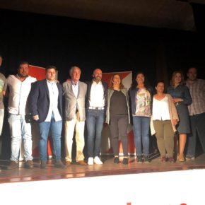 Ciudadanos presenta a los candidatos a las alcaldías en Quintanar de la Orden, Villacañas y Corral de Almaguer
