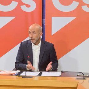 """David Muñoz: """"Lamentamos que para el Gobierno Regional el cumplimiento de la Ley sea un éxito"""""""