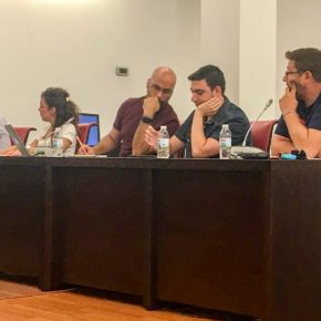 Ciudadanos Bargas acusa al PSOE de no querer proporcionar Transporte Escolar a alumnos de las Urbanizaciones aledañas
