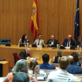 Ciudadanos designa a sus representantes en las 28 Comisiones del Congreso de los Diputados