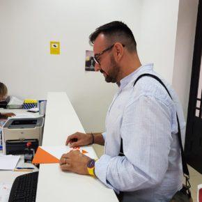 Cs Yuncos solicita la reducción de sueldos del equipo de Gobierno