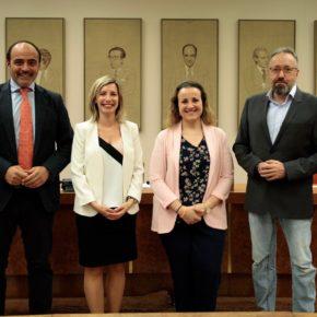 Ciudadanos C-LM confirma a sus candidatos al Congreso de los Diputados de cara al 10N