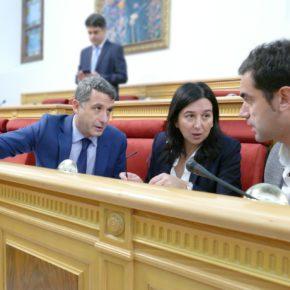Ciudadanos reclama que el Ayuntamiento de Toledo pueda gestionar sus ahorros de forma independiente para hacer frente a la crisis de la COVID-19