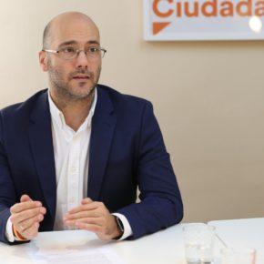 Cs Bargas pide la ampliación del sistema de videovigilancia en las urbanizaciones para luchar contra la ocupación y robos